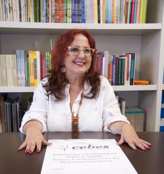 Um novo site pela unidade do Cebes no Brasil