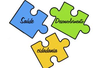 Saúde, cidadania e desenvolvimento