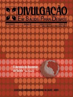Revista Divulgação nº 38 – janeiro 2007