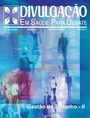 Revista Divulgação nº 47 – maio 2012