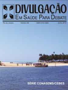 Revista Divulgação nº 48 – junho 2012