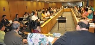 248ª Reunião Ordinária do Cebes