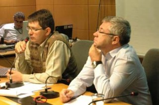 Cebes participa da 236ª reunião ordinária do CNS