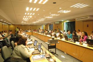 Reunião de setembro do CNS destaca a saúde dos povos indígenas