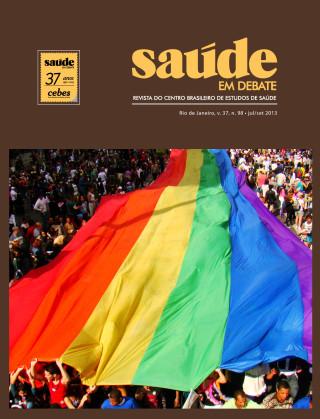 Saúde para grupos LGBT exige a radicalização democrática