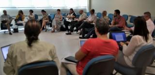 Movimento da Reforma Sanitária debate agenda política para 2014