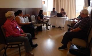 Comissões do CNS se reúnem para definir agenda de 2014