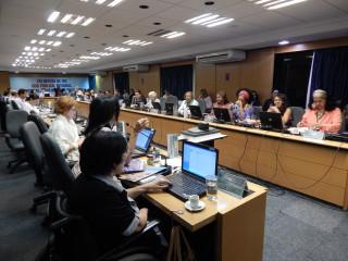 Saúde da mulher é destaque em reunião do CNS