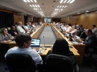 CNS discute saúde da população em situação de rua