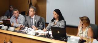 Arthur Chioro volta ao CNS para ouvir conselheiros