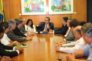 Henrique Alves convoca Comissão Geral para discutir financiamento da Saúde