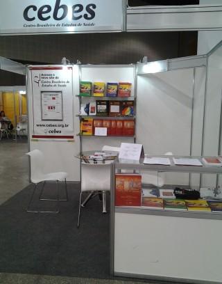 Cebes participa do 11 Congresso Internacional da Rede Unida