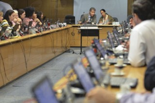 Com a presença do Ministro da Saúde, CNS discute a 'diferença de classe' no SUS