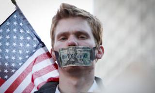 Pesquisa mostra que sistema político dos EUA é controlado por elite