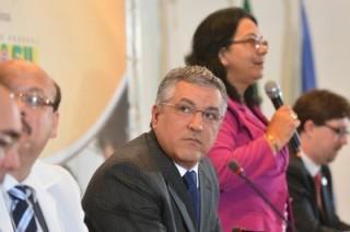 Alexandre Padilha é o novo presidente do CNS