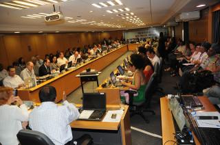 CNS apresenta Agenda Propositiva para a Saúde nas Eleições 2014