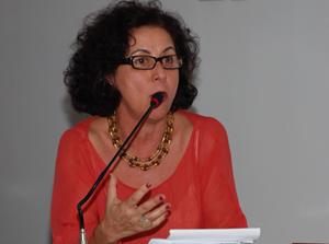 Carta de Sonia Fleury a direção da EBAPE/FGV