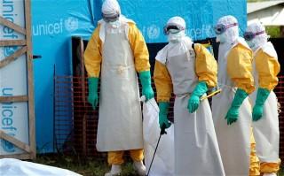 Ebola: novo balanço da OMS registra 1.552 mortes e 3.069 casos