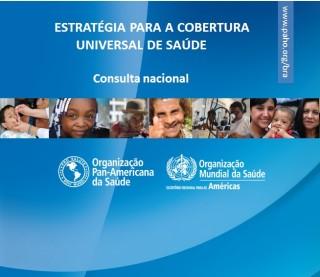 Último dia para consulta pública Cobertura Universal de Saúde