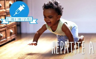 SUS passa a oferecer vacina contra hepatite A para crianças