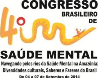 Cebes participa do 4º Congresso Brasileiro de Saúde Mental