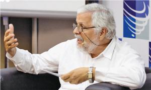 Entrevista: Oscar Feo fala sobre saúde e mercado