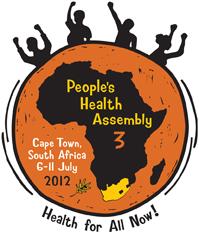 III Assembleia Mundial de Saúde dos Povos