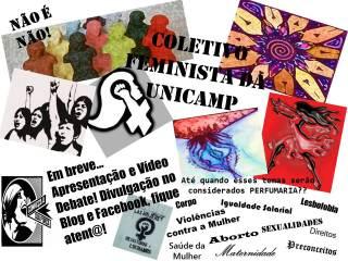 Débora Diniz fala ao Blog Coletivo Feminista sobre a questão do aborto no Brasil