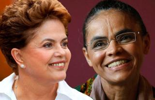 Duas mulheres e um impasse