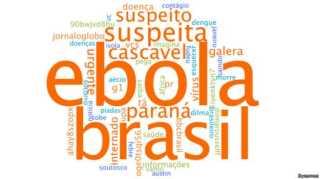 #SalaSocial: Ebola se espalha pelas redes sociais, e racismo volta à tona