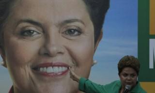 Dilma é a 'preferida' nas doações de planos de saúde