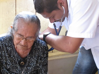 The right to health: what model for Latin America?