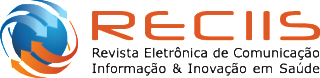 Reciis lança edição já com novas diretrizes para autores