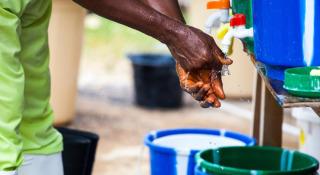 Ebola: bravo les Occidentaux!