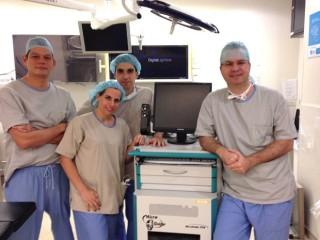 Técnica brasileira de cirurgia para Parkinson ganha prêmio na Europa