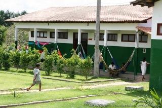 Deputados discutem abandono das casas de Saúde dos Índios