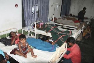 Oito mulheres morrem e mais de 60 são internadas após esterilização realizada pelo governo na Índia
