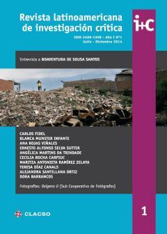 CLASCO lança nova Revista