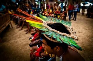 """MPF se manifesta contra a """"privatização"""" da saúde indígena"""