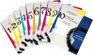 Nova coleção de livros digitais e vídeo aulas do Cebes disponibiliza mais 4 volumes
