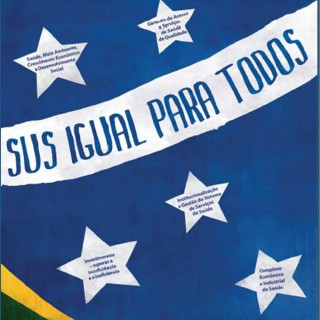 Ricardo Menezes discute o SUS Brasil