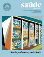 Revista Saúde em Debate vol. 38, n. 103 : : Saúde, reformas, resistência
