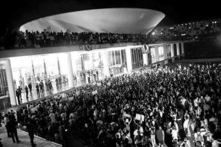 CNS rejeita votação do Congresso Nacional contra o SUS