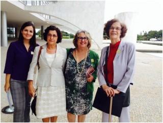 Movimento da Reforma Sanitária se reúne com Ministro Miguel Rosseto