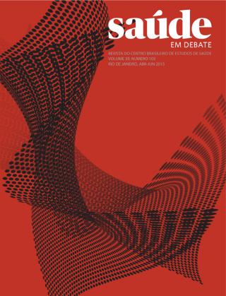 Revista Saúde em Debate, Vol. 39, Ed.106