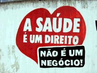 """Carta à Presidente Dilma Rousseff e à sociedade – Nota Pública Sobre o SUS e a """"Agenda Brasil"""""""