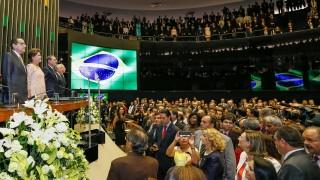 Dilma, preserve os interesses públicos na saúde! Saúde é Politica de Estado.
