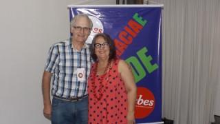 Cebes elege nova diretoria para biênio 2015-2017