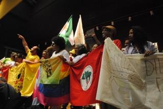 Mesa redonda movimentos sociais e saúde: perspectivas e desafios