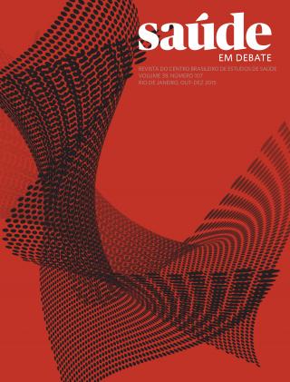 Revista Saúde em Debate, Vol. 39, Ed.107 - Políticas, planejamento e gestão em saúde